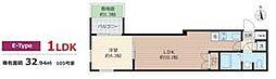 西高島平駅 9.1万円