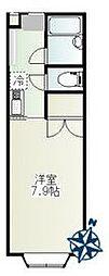 桶川駅 3.8万円