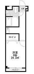 入間市駅 4.9万円