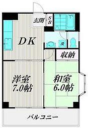 三ノ輪駅 12.5万円