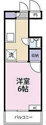 成瀬駅 3.1万円