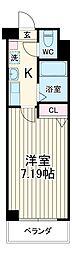 川越駅 4.6万円