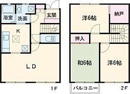 小田急小田原線 狛江駅 徒歩13分