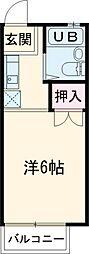 小田急小田原線 千歳船橋駅 徒歩4分