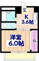 船橋駅 5.5万円