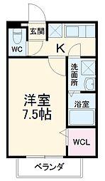 船橋駅 6.6万円