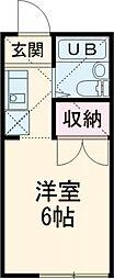 小田急小田原線 玉川学園前駅 徒歩13分