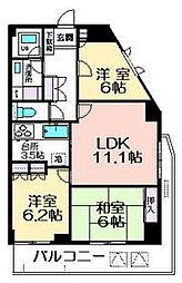藤沢駅 13.6万円