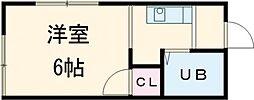 茅ヶ崎駅 2.8万円