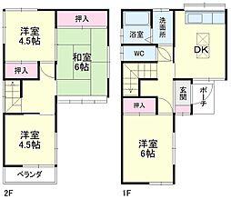 遠州鉄道 曳馬駅 徒歩11分