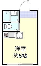 川崎駅 6.0万円
