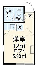川崎駅 5.7万円