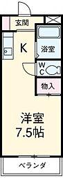 本陣駅 4.0万円