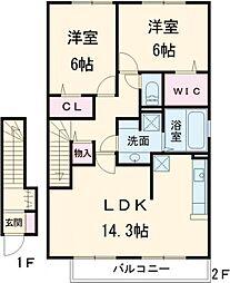 近鉄蟹江駅 8.2万円