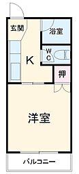 【敷金礼金0円!】中央本線 高蔵寺駅 バス10分 不二ガ丘下車 ...