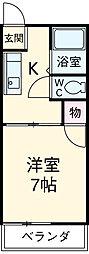 高蔵寺駅 3.2万円