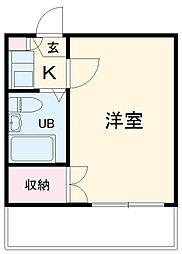 田神駅 2.1万円
