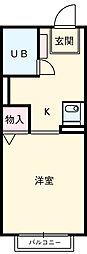 千代崎駅 1.9万円