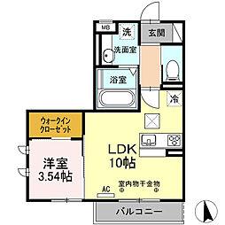 四日市駅 6.1万円