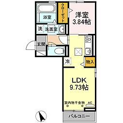 四日市駅 6.9万円