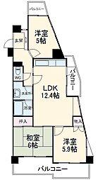 四日市駅 9.4万円