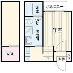平塚駅 4.6万円