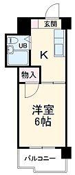 桜山駅 3.4万円
