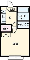 大門駅 3.6万円