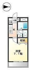 本宿駅 3.6万円