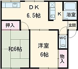 愛知環状鉄道 北岡崎駅 徒歩23分