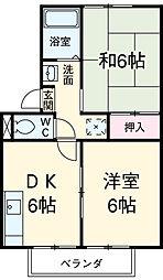名鉄名古屋本線 東岡崎駅 バス19分 青木橋下車 徒歩4分