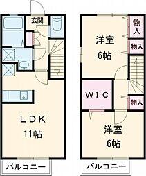 青梅線 東中神駅 徒歩14分