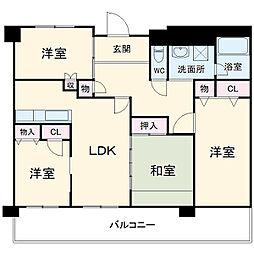 豊田市駅 13.0万円