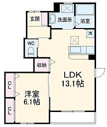 山口駅 6.2万円