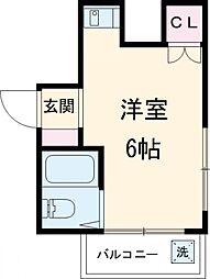 王子神谷駅 5.0万円