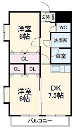 氏家駅 4.4万円