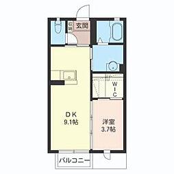宇都宮駅 5.6万円