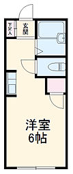 鴨宮駅 3.1万円