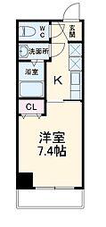 鴨宮駅 3.7万円