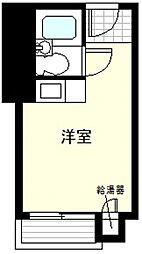西日暮里駅 5.9万円