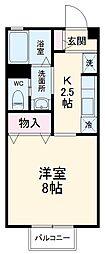 東武伊勢崎線 春日部駅 徒歩8分