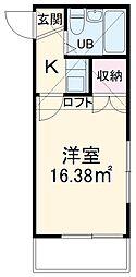 八木崎駅 3.0万円