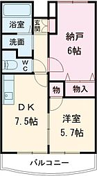 葛西駅 10.7万円