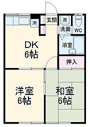津田沼駅 5.9万円