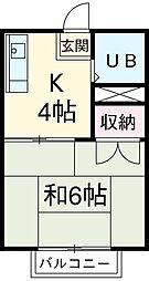 【敷金礼金0円!】エステートピア菅谷2号館
