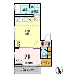 津田沼駅 9.2万円