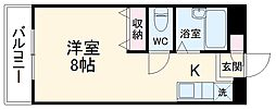 新丸子駅 7.4万円