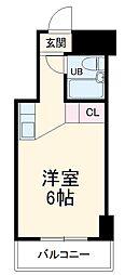 新丸子駅 4.7万円