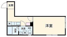南武線 平間駅 徒歩2分