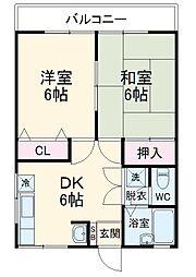 上星川駅 6.2万円